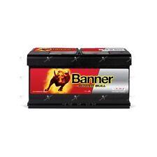 Batterie voiture Banner Power Bull P9533 12v 95ah 780A 353x175x190mm