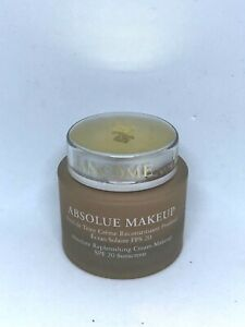 Lancome Absolute Replenishing Cream Makeup SPF 20 - 35 ml