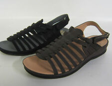 Wedge Strappy Synthetic Casual Shoes for Women