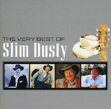 Slim Dusty Very Best Of CD NEW 2011 A Pub With No Beer/Waltzing Matilda+