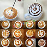 Coffee Latte Stainless Steel Art Pen Tool Espresso Machine Cafe Home Kitchen