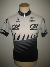 Credit Agricole Julian DEAN jersey shirt cycling trikot maglia maillot size S