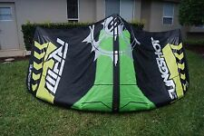 2015 Slingshot RPM 8M Kite Complete with bar & lines- Used!!!