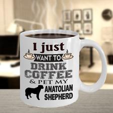 Anatolian Shepherd Dog,KarabaÅŸ,Anatolian Karabash,Kangal,Gift Dog,Cup,Coffee Mug
