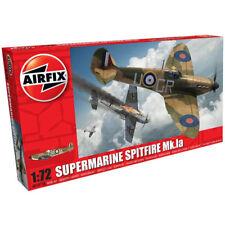 Airfix Supermarine Spitfire MkI 1:72 A01071B kit modelo de los aviones