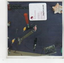 (FV926) Air Traffic, No More Running Away - 2007 DJ CD