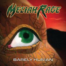 MELIAH RAGE-Barely humaine (NEW * US Power/TRASH METAL * révérend * Onslaught)