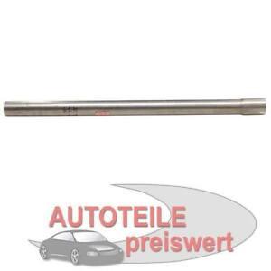 Mittelrohr für VW Passat 35i 1,6 1,9 TD TDi Diesel Rohr NEU