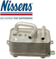 For BMW 525i 530i 2002-2005 Transmission Oil Cooler Nissens 17-21-7-519-213
