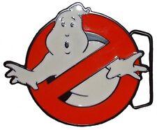 Ghostbusters Movie No Ghost BELT BUCKLE