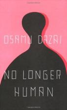Dazai, Osamu-No Longer Human (UK IMPORT) BOOK NEW