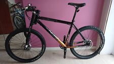 "Cannondale F1000 Mountain Bike-Taglia Large - 26"" RUOTE-Lefty FORK-NUOVO"