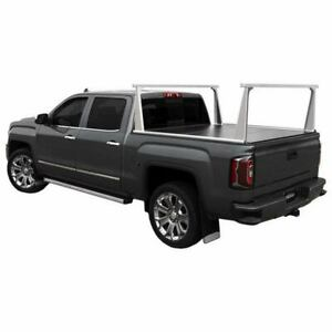 Truck Bed Rack-ADARAC(TM) Aluminum Pro Series System Access Cover 4000949