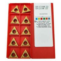 SANDVIK WPMT 020102-MF 1125 // WNMG 1.2 1 10 inserts//box 0-MF 1125