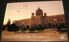 Austria Wien Naturhistorisches Museum - unposted