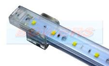 Labcraft ledcw Orizon Tira de Luz LED Interior Exterior Claro Clip De Montaje