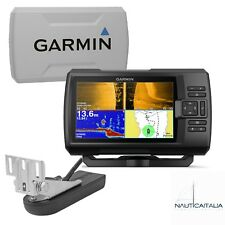 GARMIN STRIKER VIVID 7SV - ECO/GPS CLEAR VU  + COVER OMAGGIO
