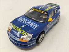 Ninco 50189 Porsche Gt3 Walker No 10 Monroe Mobil One Slot Car