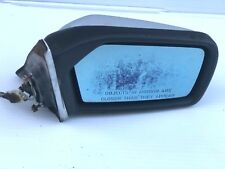 1985 Mercedes-Benz 300D Passenger Right Side Rear View Mirror 123 811 04 61 OEM