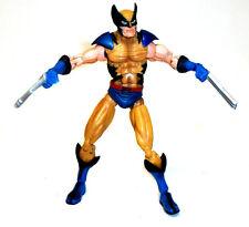 "Marvel Comics Universo Escala Wolverine 3,75 ""; x Menta Mejor"