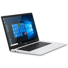 CHUWI LapBook 15.6''  Intel Win 10 4GB+64GB Ordinateur portable Camera 1.44GH