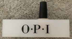 OPI Nail Varnish / Polish Display Acrylic Storage Holder - New