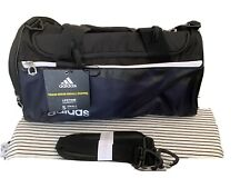Adidas Small Duffel Bag, Navy/black NWT $45