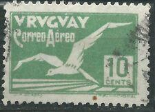 URUGUAY Scott # C14 1928