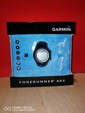 Garmin Forerunner 405 GPS Montre De Sport NON TESTER