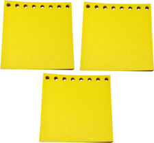 Handy Dandy Notebook Paper Page Refill pack 150 pages