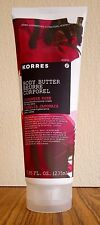 Korres JAPANESE ROSE Body Butter Extra Moisturizing Jumbo Size 7.95Fl.oz/235ml