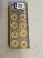 ONMU 080608 TN-MM IC4050 ISCAR Insert **10PCS** Genuine 1 pack of 10 inserts