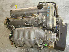 MAZDA MIATA ENGINE MOTOR 1,8L 01 02 03 04 05 MX5 (01) 42K OEM