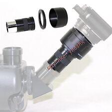 "1.25"" telescope eyepiece adapter for Canon G10 G11 G12"