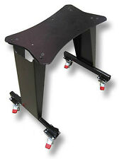 Geo Knight Heat Press Stand w/ Locking Casters