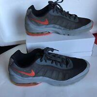Nike Air Max Invigor Print Gray Men's Running Shoes 749688-003 Size 10.5