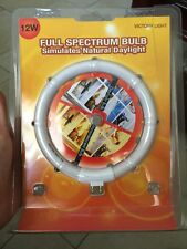 victory Light full spectrum circular bulb 512-135