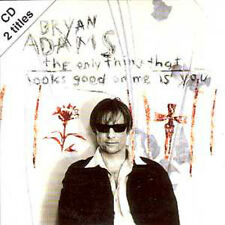 ★☆★ CD Single Bryan ADAMS The only thing that looks good on me is you 2-tr ★☆★