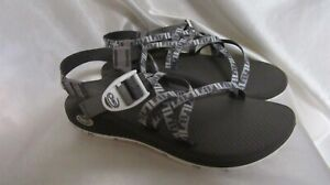 WOMEN`S CHACO ZCLOUD X SPORT SANDALS SIZE 9M NEW  ECHO PALOMA #J106608 GREY