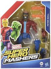 Marvel Super Hero Mashers Peter Quill Star Lord Action Figure