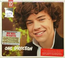 ONE DIRECTION Up All Night MALAYSIA SPECIAL EDITION CD (HARRY STYLES) FREE SHIP