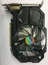 Gigabyte GeForce GTX 750 Ti GTX750 TI 2GB GDDR5 128 Bit  Gaming Graphics