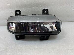 2019 2020 RAM 1500 2500 3500 OEM Fog Light LED Right Passenger Mopar 68273292AB