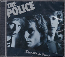CD MULTIMEDIA 11T + 1 VIDÉO THE POLICE (STING) REGGATTA DE BLANC 2003 NEUF SCEL