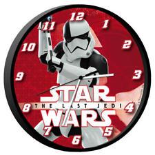 Reloj pared Star Wars VIII