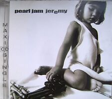 Pearl Jam   -  Jeremy    -  CDs