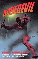Daredevil: Loves Labor Lost by FM, O'Neil & Mazzuccelli 2002 1st Print TPB OOP