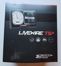 SCT Livewire TS+ Programmer Tuner | Fits: 03-07 6.0L Powerstroke