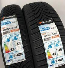 Hankook Winterreifen smart fortwo 450 MC01 vier Stück 135 70 + 175 55 R15