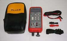FLUKE 718EX-100G INTRINSICALLY SAFE PRESSURE CALIBRATOR USED